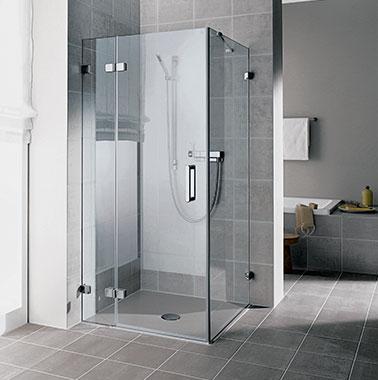 kermi gia trendsetzendes duschdesign kermi. Black Bedroom Furniture Sets. Home Design Ideas