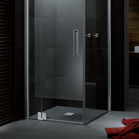duschkabinen und duschplatz design kermi. Black Bedroom Furniture Sets. Home Design Ideas