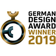 Kermi Duschkabine Nica German Design Award Winner 2019